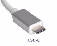 Hvad er USB-C ? - Et lille stik med stor betydning for dig.